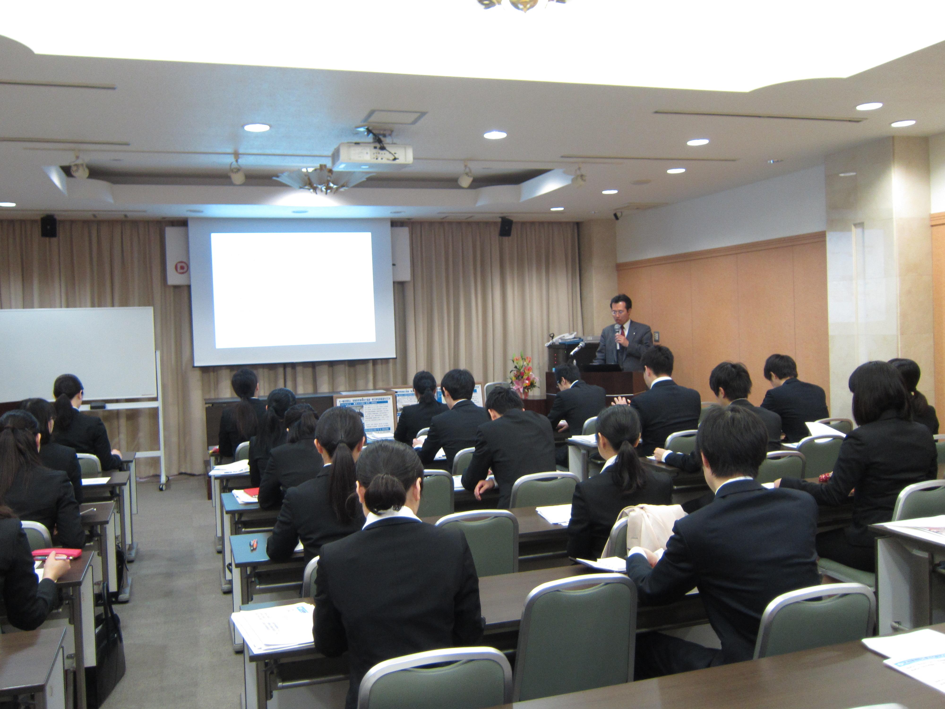 ◆9月の会社研究セミナーのご案内◆